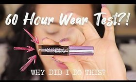 Urban Decay INKED BROW Review!
