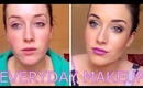 Getting Ready- Everyday Makeup Routine! ♡ | rpiercemakeup