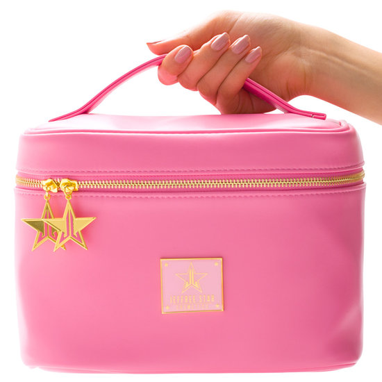 Freed Bridgett Pink Vanity Case
