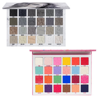 Cremated Eyeshadow Palette & Jawbreaker Eyeshadow Palette Bundle