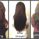 Sew in Hair Extentions