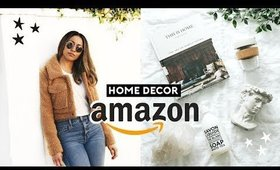 AMAZON HOME MUST HAVES 2020! PRODUCTS YOU NEED IN YOUR HOME