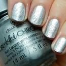 China Glaze Aluminate