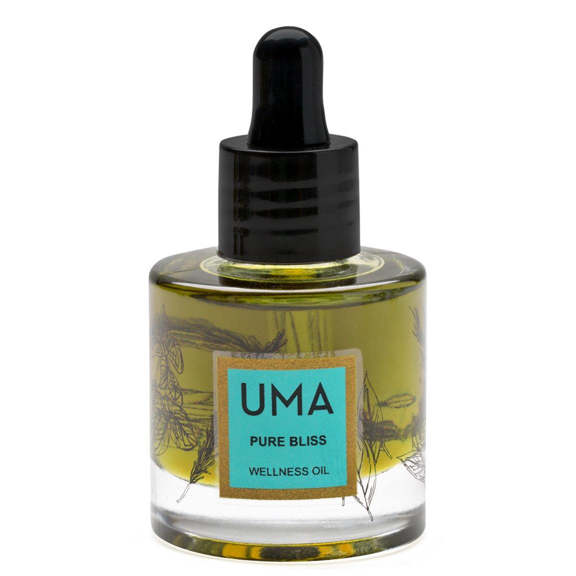 Uma Pure Bliss Wellness Oil 1 fl oz alternative view 1 - product swatch.