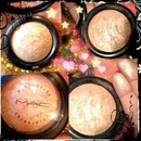 MAC mineralized skin finish in soft and gentle  ~ raquelaluv