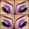 Purple ! (: