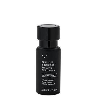 Peptides & Omegas Firming Eye Cream