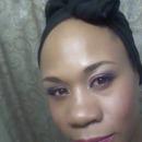 My birthday makeup