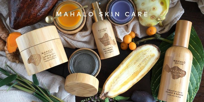 Indulge in the Hawaiian approach to beauty – Shop Mahalo Beauty