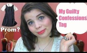 Guilty Confessions Plus Bloopers!