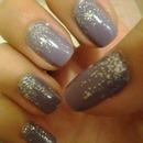 Glitter tops