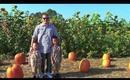 Pumpkin Patch - 2011