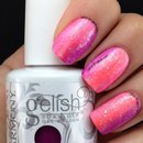 Gelish Ombre Nails