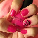 Pink Cheetah 😘
