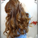 Hair،color