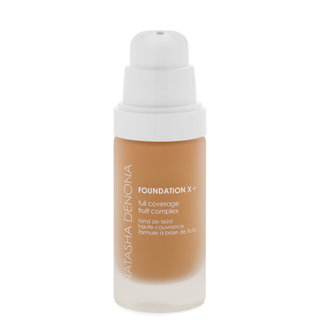 Foundation X+ Full Coverage Fruit Complex 75Y