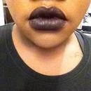 Hautecore Lipstick!!!!