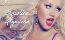 Christina Aguilera - Your Body Makeup Tutorial ♥