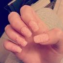 sugar nails!!