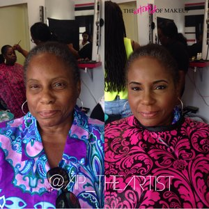Bh cosmetics foundation, la girl pro concealer