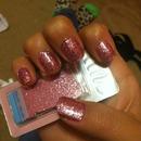 stick on nail polish