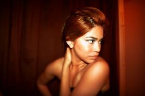 youtube.com/aelovechannel Natasha Bedingfield hair tutorial- Strip Me Video