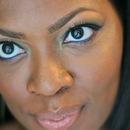 Vintage Green Eyeshadow 3