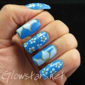 Read the blog post at http://glowstars.net/lacquer-obsession/2014/07/heal-the-scars-and-change-the-stars/