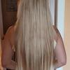 My Hair Summer 2012