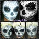 Sugar skull #1