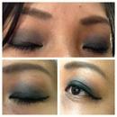 Test makeup
