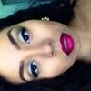Neutral Eyes Berry Lips