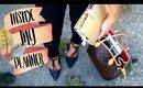 How To Start & Decorate Ring Binder Planners - DIY DIVIDERS & ACCESORIES | Belinda Selene
