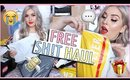 FREE STUFF PR HAUL! 😇💯 Unboxing 25+ Packages! 💕