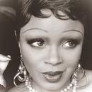 1920s Makeup B/W
