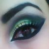 Someky eyes.