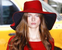 DKNY Beauty, New York Fashion Week S/S 2012