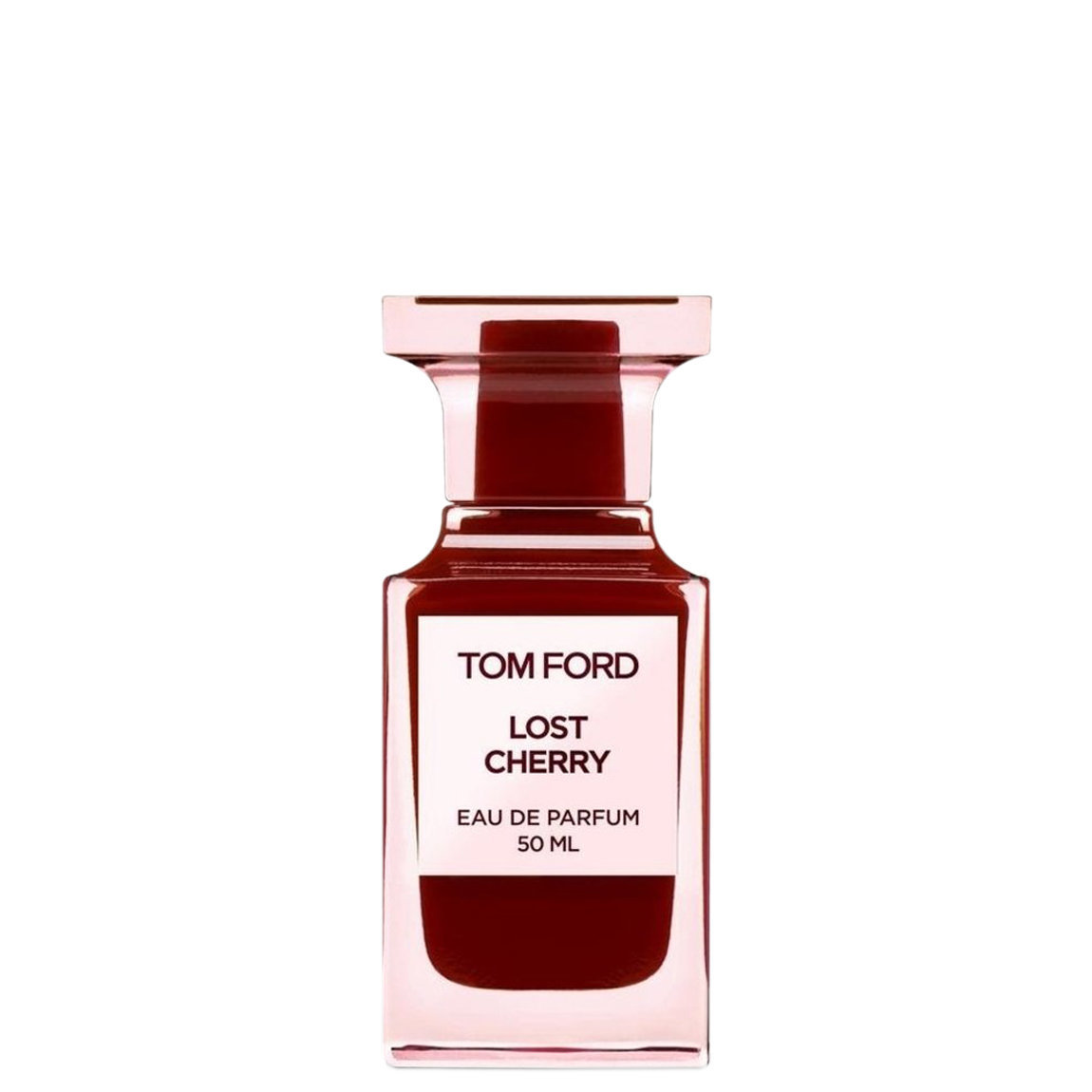 TOM FORD Lost Cherry 50 ml alternative view 1 - product swatch.