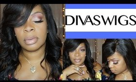 Divaswigs...bundles and closure review!!
