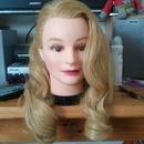 1950s curls