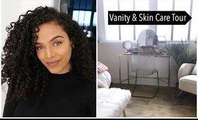 Vanity Table  & Skin Care Tour (Favorites)