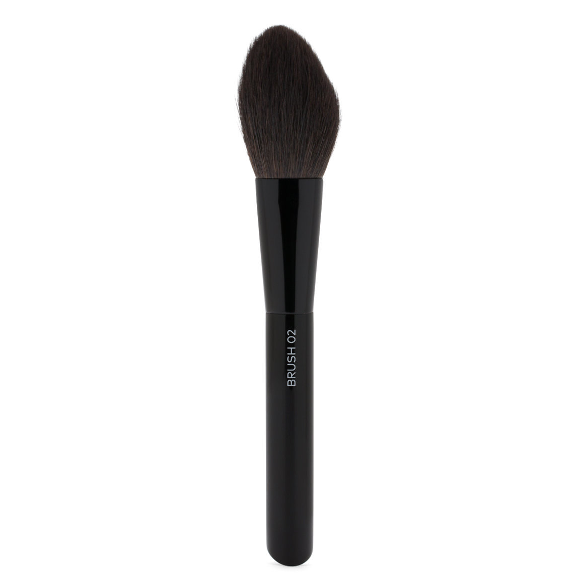 Beautylish Presents Yano Series Brush 02 Angled Powder alternative view 1 - product swatch.