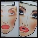 MAC Face Charts!