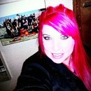 Hot Pink Hottie