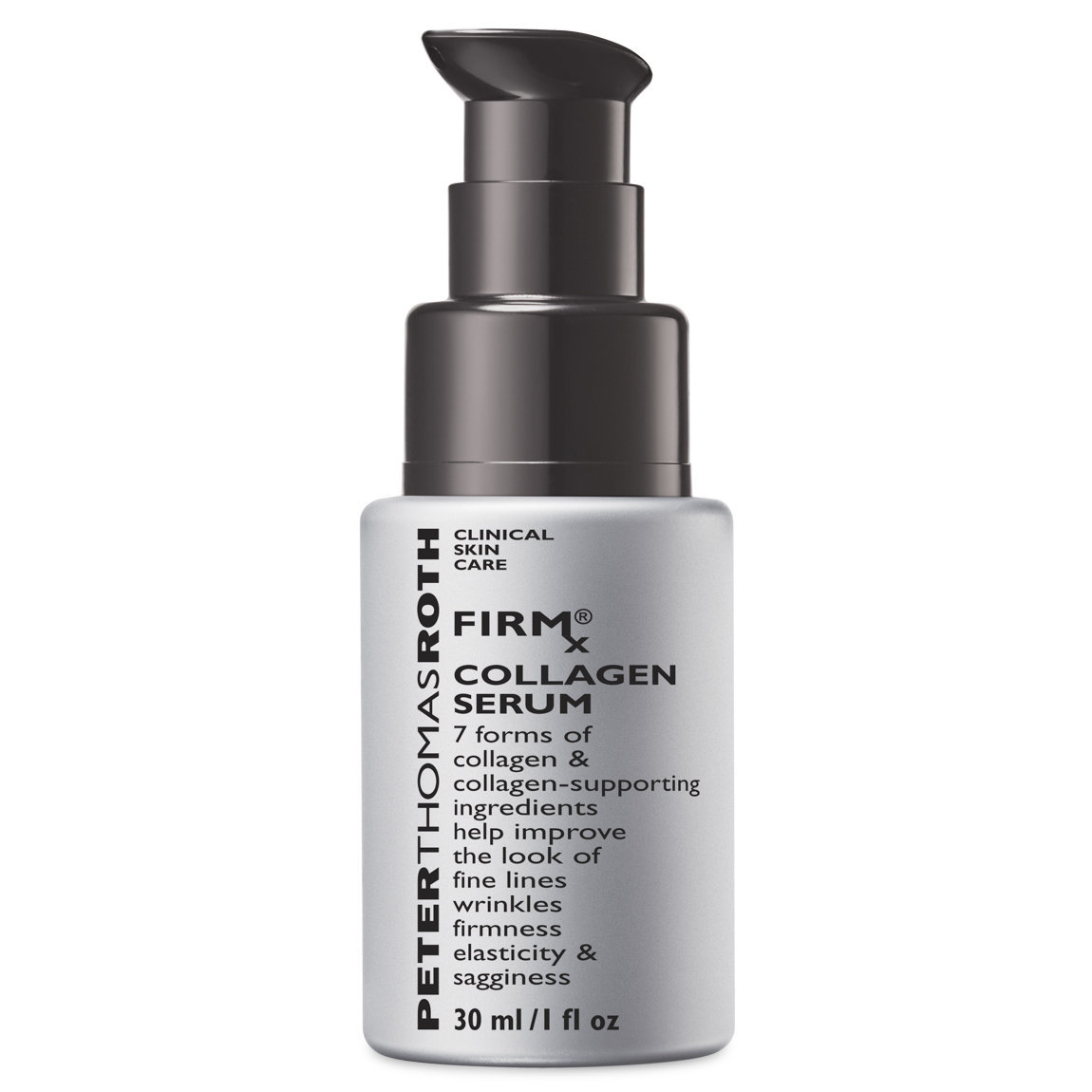Peter Thomas Roth FIRMx Collagen Serum product swatch.