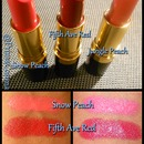 Revlon Super Lustrous Lipstick: Legacy Collection