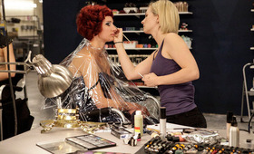 """""""Face Off"""" Shows Us The Real Difference Between Special Effects and Beauty Makeup"""
