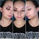 Makeup vs NoMakeup