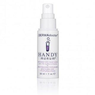 DermaDoctor Handy Manum medicated skin repair serum with 1% hydrocortisone