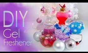 DIY Gel Freshener | Holiday Gift Ideas | Home & Room Decor